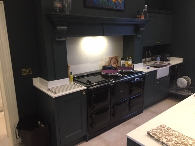 4 Oven Pre 74 Aga Cooker