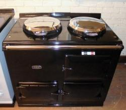 2 Oven Post 74 Aga Cooker