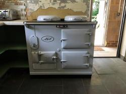2 Oven Aga Standard